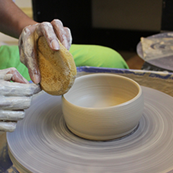 Learn Studio Pottery